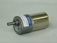 Permanent Magnetic DC Gearmotor