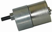 BLDC Planetary Gear Motor