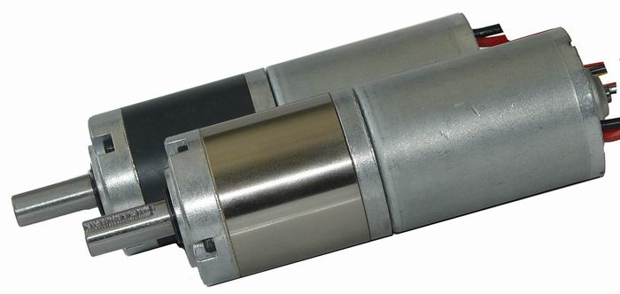Bldc Planetary Gear Motor Dongguan Kwc Machinery Co Ltd